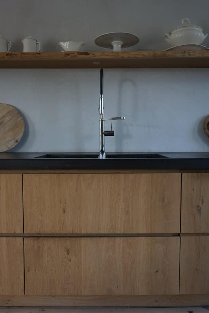 Maatwerk keuken Schermer de Rijp